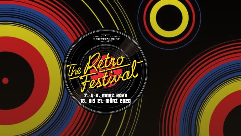 The Retro Festival: Ronan Keating, Katrina & The Waves, u.v.m.