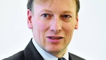Jürg Nyfeler hat in Basel Pharmazie studiert und leitete zuletzt die Privatklinik Linde in Biel. (Archiv)