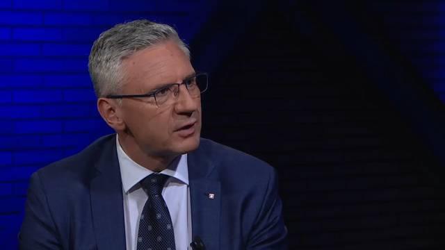 Andreas Glarner: «Ja, wir sind träge geworden» – aber schuld am SVP-Tief seien auch die Gegner