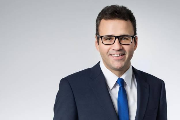 Simon Wey, Chefökonom Arbeitgeberverband.