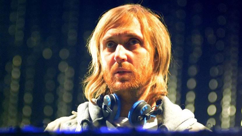 Gratis zu David Guetta ins Hallenstadion