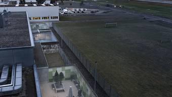 Der mutmassliche Dschihad-Rückkehrer wurde im August 2016 am Flughafen Zürich festgenommen. (Archivbild)