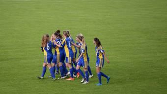 Am Sonntag spielen die Frauen des FC Derendingen gegen den FC Walperswil.