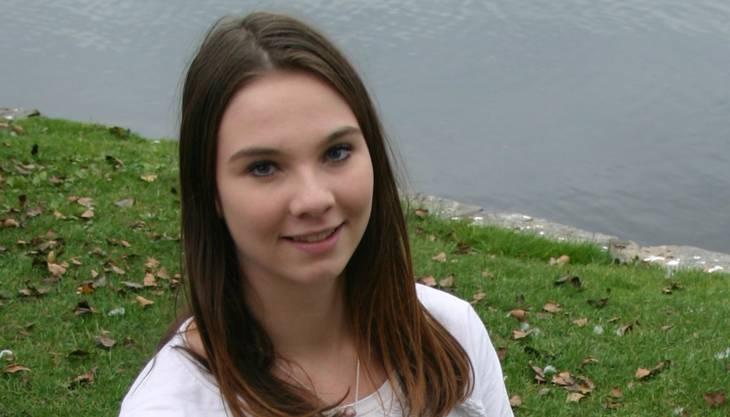 Anika Oeschger
