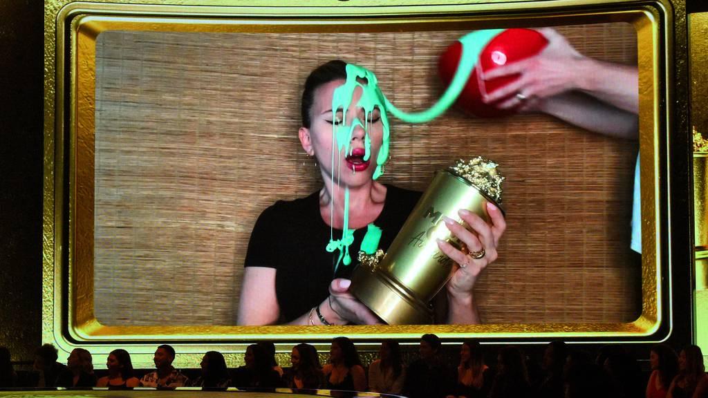 Diese Stars wurden mit MTV-Preisen geehrt