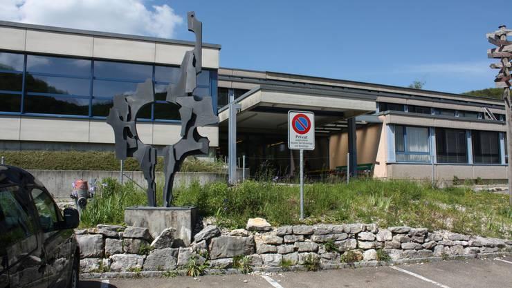 Das Oberstufenzentrum Dorneckberg in Büren braucht einen neuen Schulleiter.