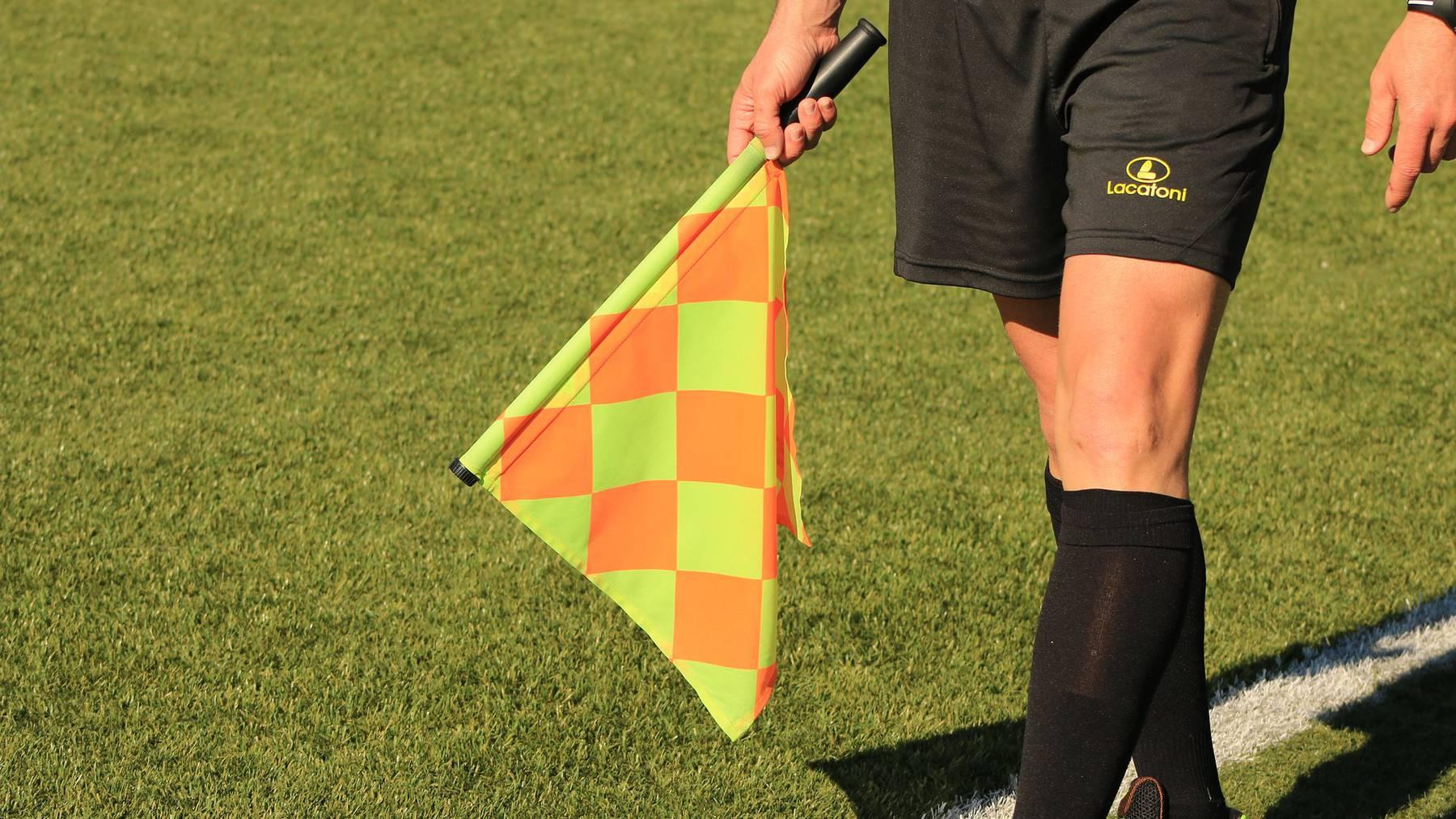 Videobeweis wird offizielle Fussball-Regel