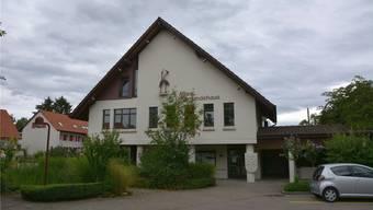 In die Räume des Alten Gemeindehauses zieht dank der Kindertagesstätte Sunneblueme wieder Leben ein.