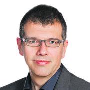 Matthias Zehnder