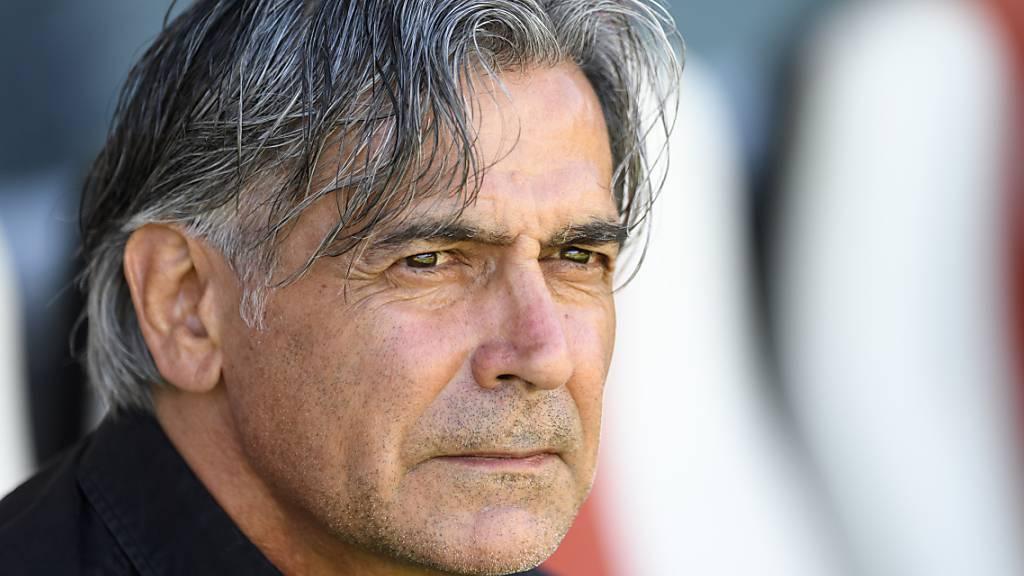 Lugano bleibt auch nach dem 0:1 die Überraschung