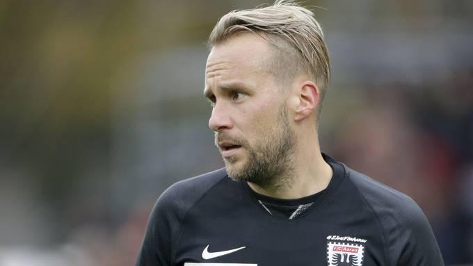FCA-Topskorer Markus Neumayr fand nach dem 2:2 gegen Vaduz klare Worte zur Abwehrmisere