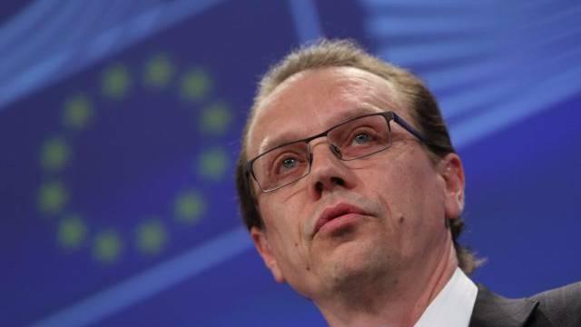 EU-Kommissar Semeta: Druck auf Bankgeheimnis kontinuierlich erhöht