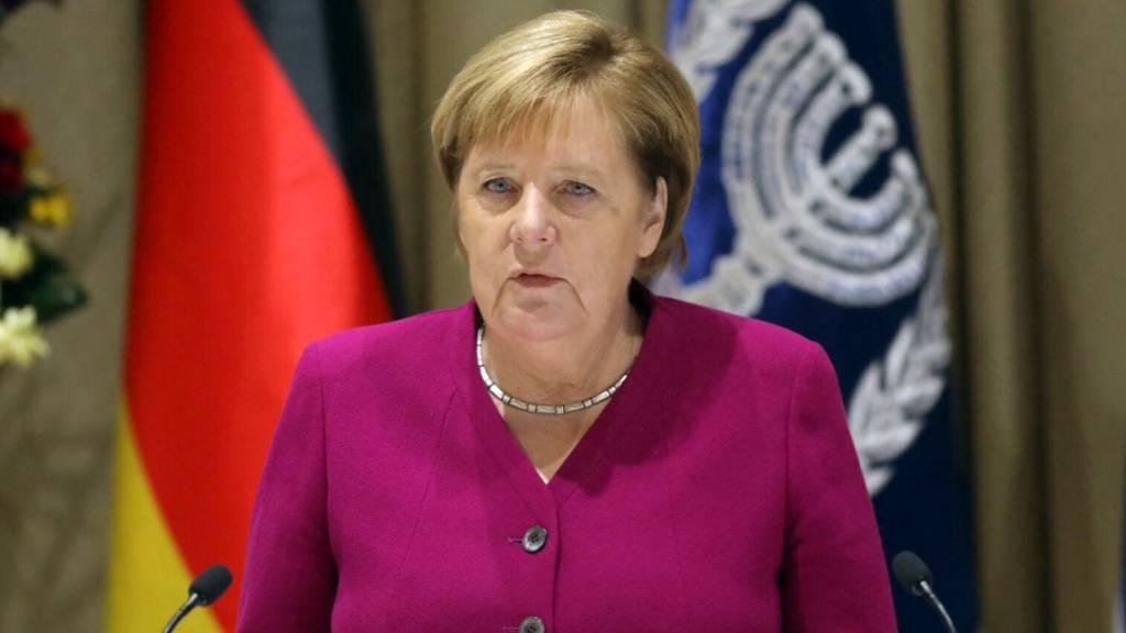 Forscherin: Israel unsicher wegen Merkels Abschied