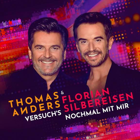 Platz 13 - Thomas Anders & Florian Silbereisen - Versuch's nochmal mit mir