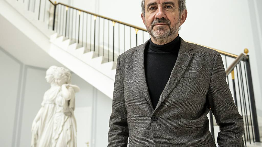 Parzinger: Auch ohne Unrechtskontext Objekte zurückgeben