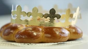 Thumb for 'Dreikönigskuchen: Wie findet man den König?'