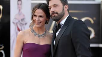 """Das US-Magazin """"Us Weekly"""" ist überzeugt: Jennifer Garner und Ben Affleck sind wieder ein Paar. Eine offizielle Bestätigung gab es bisher keine. (Archivbild)"""
