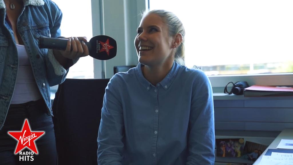 Virgin Hits Hörerin Tamara Meier gewinnt vier Wochen San Diego!🎉
