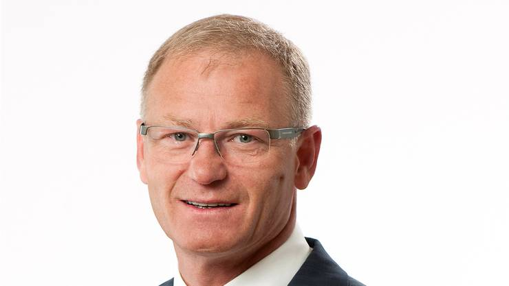 Daniel Lüscher ist neuer Präsident von Aarau Standortmarketing