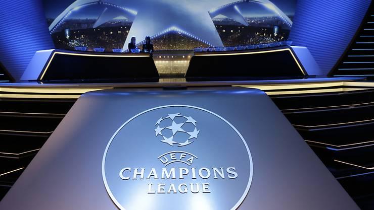 Wird auf die Saison 2018/19 hin noch deutlicher auf die grossen Ligen ausgerichtet: die Champions League