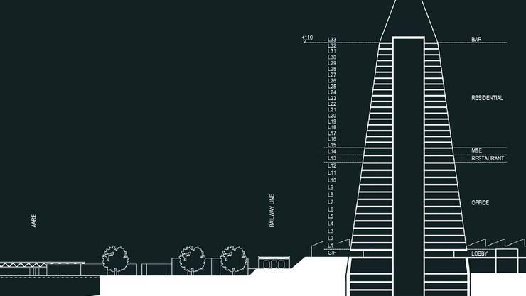 Turm von Olten