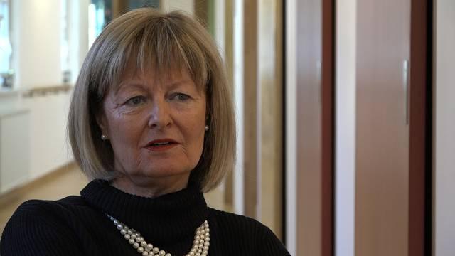 Rosemarie Seiler - Schwester