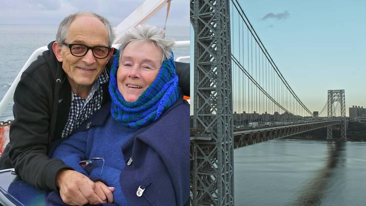 «Immer und Ewig» (links) und «Gateways to New York» gewinnen die Preise der 54. Solothurner Filmtage