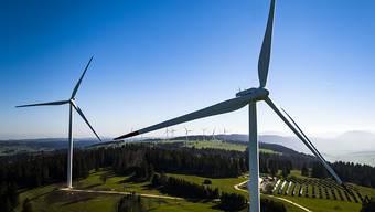Schon heute müssen Windkraftanlagen Vorgaben zu Schall und Schatteneinwirkungen einhalten.