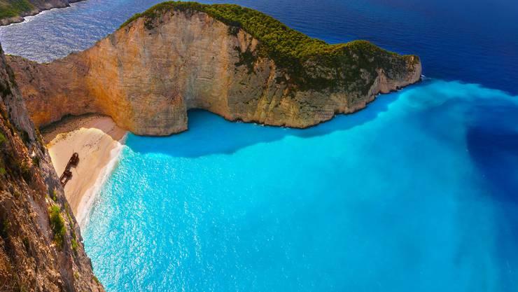 Wenn aus dem Inselparadies Zakynthos der griechische Ministerpräsident Alexis Tsipras ein «Bad Greece» machen will, können wir das in Baselland auch.