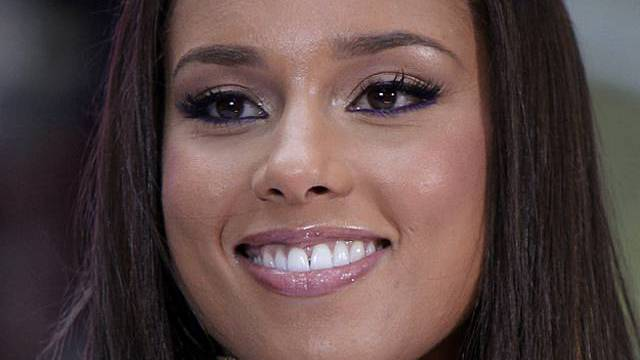 Spekulation über Verlobung: Alicia Keys (Archiv)