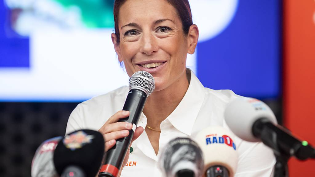 Spirig setzt Karriere mindestens bis Olympia 2021 fort