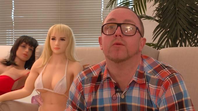 Tabujobs: Sexpuppen-Händler