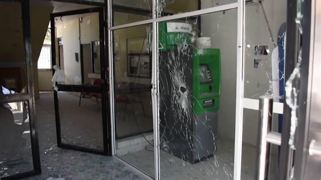Zehn Festnahmen nach tödlichem Gefecht in Mexiko