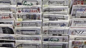 Der Journalismus ist nach wie vor unter Druck. Wie kommt er aus der Coronakrise hervor? Das überlegt sich unser Redaktor Christian Mensch.