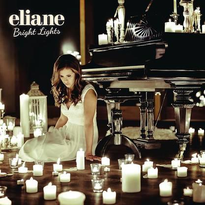 "Elianes drittes Album ""Bright Lights"" (2014)"