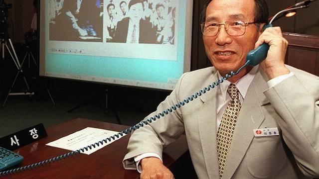 Zwischen Nord- und Südkorea ist Telefonieren wieder möglich