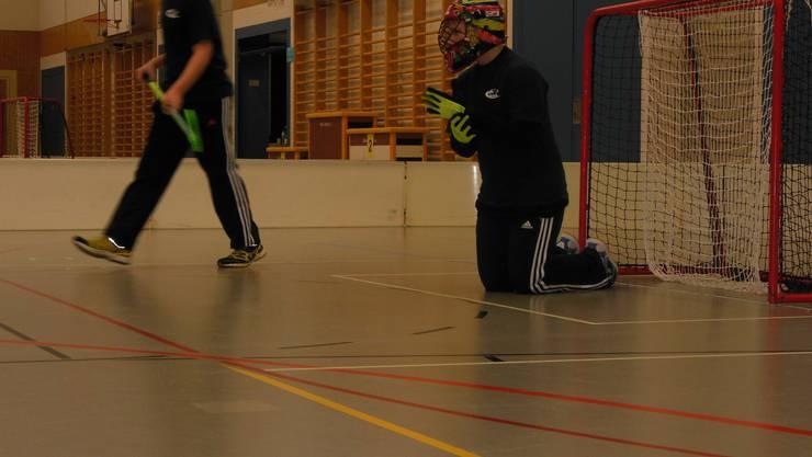 Goali Jugi Erlinsbach U16 Team