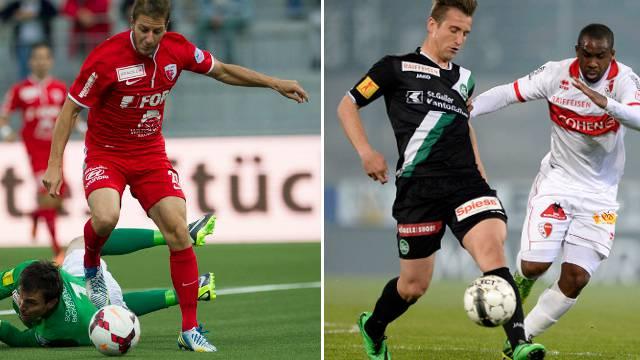 De Old Boys verpflichten mit Morello und Demiri zwei ehemalige Super-League-Spieler.