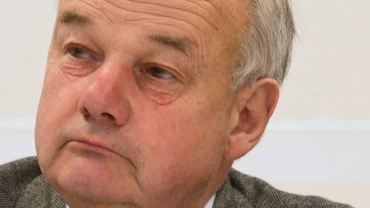 Christian Wanner kennt sich als ehemaliger Vorsteher des Solothurner Finanzdepartements auch mit Finanzierungsmechanismen aus.