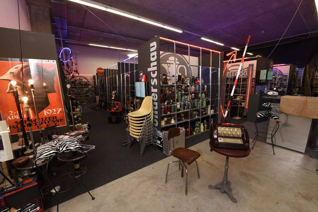 Heute fristet die Sammlung mit rund 7500 Exponaten ihr Dasein in einem Kellerraum. Das soll sich in Zukunft ändern.