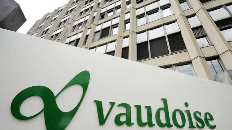 Die Vaudoise Versicherung weist für das erste Halbjahr 2017 einen tieferen Gewinn und leicht höhere Prämieneinnahmen aus. (Archiv)