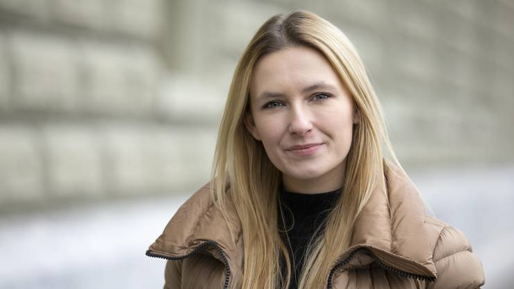 Camille Lothe ist nicht mehr im Vorstand der Stadtzürcher SVP-Kreispartei 7/8.