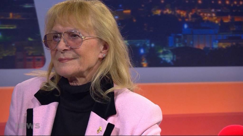 Rotlicht-Legende Brigitte Honauer ist tot