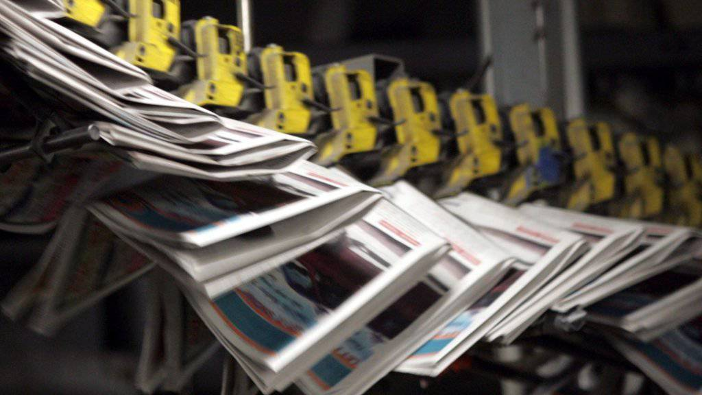 Mit ihren Enthüllungen hat eine Schülerzeitung in den USA zum Rücktritt einer designierten Schulleiterin geführt. (Symbolbild)