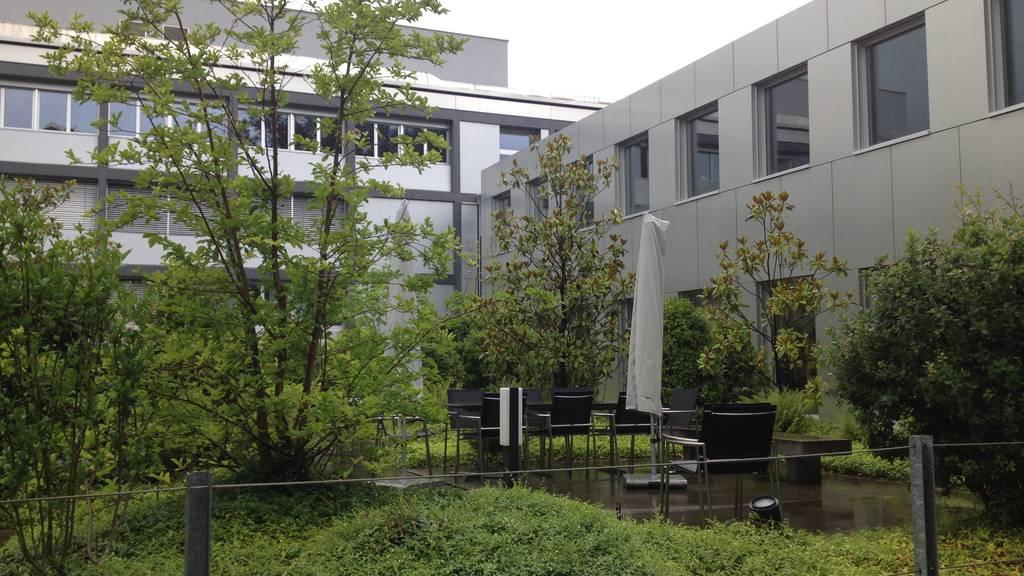 Grüne statt graue Innenhöfe in Luzern