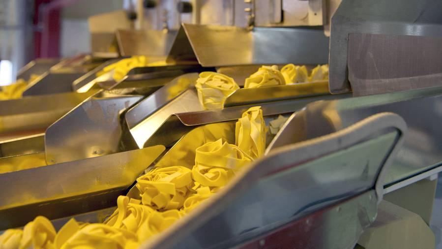 Kopie von Pilatus Today: Eier, Mehl und Milch: So entsteht Pasta in Obwalden