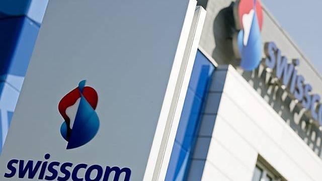 Ermittlungen auch gegen den Ex-Finanzchef der Swisscom (Symbolbild, Archiv)