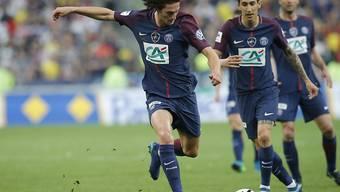Kein Platz in Frankreichs WM-Team: Adrien Rabiot
