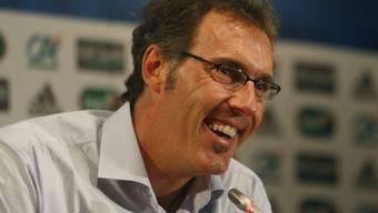 Frankreich-Coach Laurent Blanc wünscht sich eine abgespeckte Ligue 1