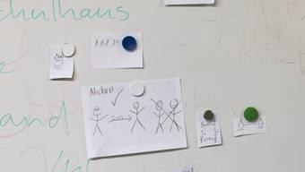 Keine Quarantäne für einen Kindergarten im bernischen Lyssach nachdem ein Kind positiv auf das Coronavirus getestet worden ist. (Symbolbild)
